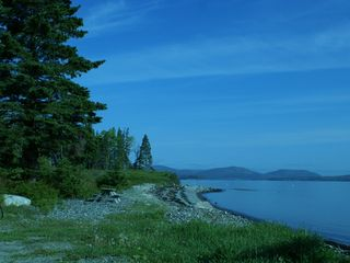 Cranberry Isles estate photo - .Front Shore of Great Cranberry Island