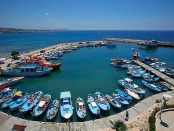 Cyprus Apartment Minutes from the Beach, Ayia Napa Apartment 1277