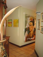 Puerto Vallarta condo photo - Magnificent original Art