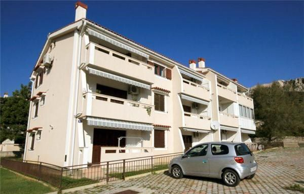 Holiday apartment 450978