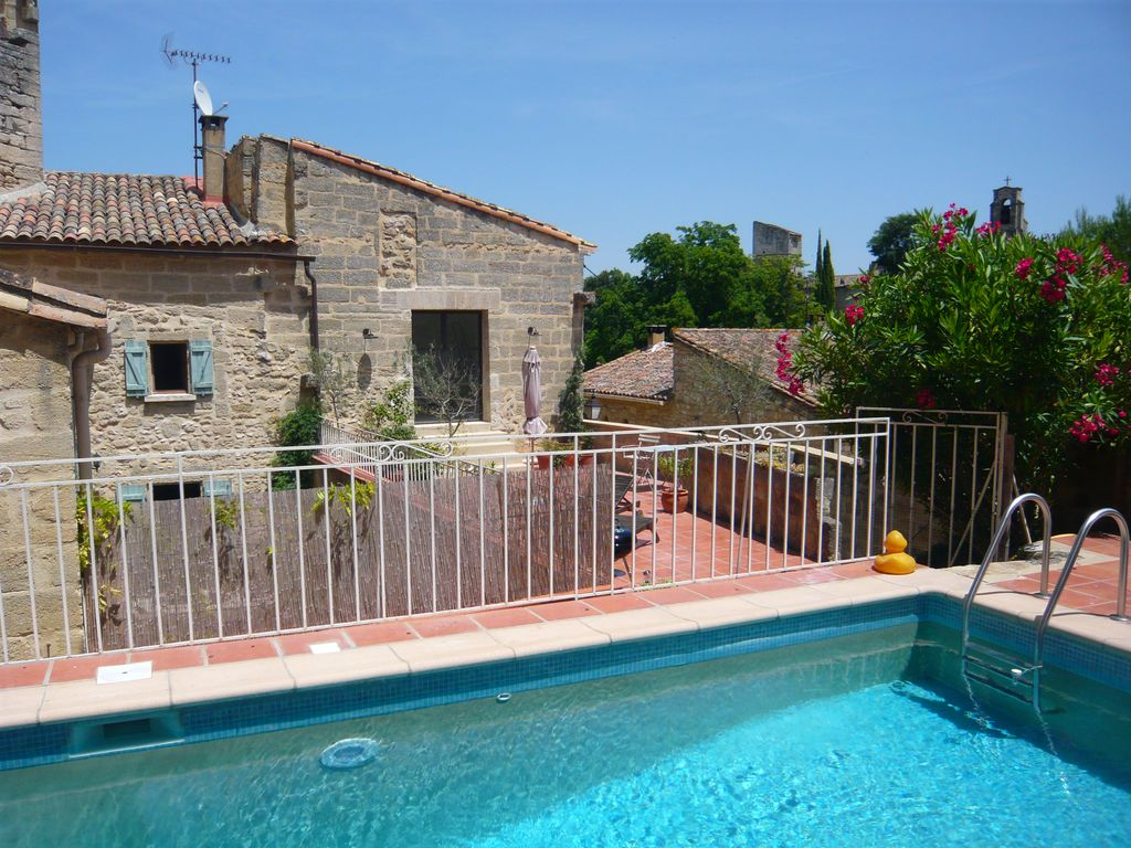 Holiday apartment, 35 square meters , Saint-siffret