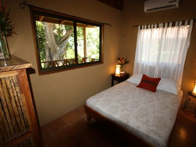 Bedroom 2 - Villa Pochote