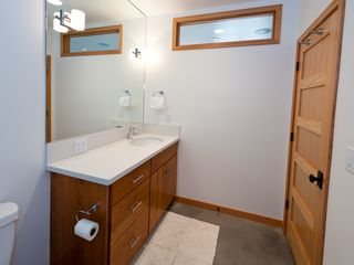Truckee house photo - Nice clean and modern Master Bathroom