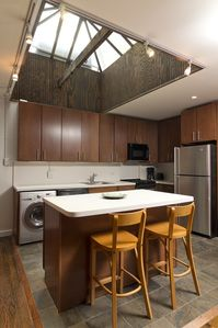 Midtown Manhattan apartment rental - Kitchen