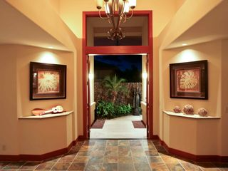 Mauna Lani villa photo - Beautiful foyer