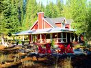Truckee House Rental Picture