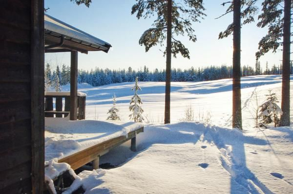 holiday home, Trysil  in Hedmark - 9 persons, 4 bedrooms