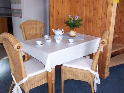 House in East Frisia with terrace, North Sea area, 2 pers. from 28 Euro per day