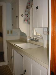 Kitchen - Dennisport cottage vacation rental photo