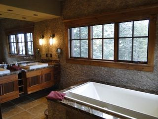 Deer Valley house photo - View of Grand Master BA Suite