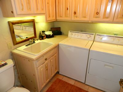 Red River Vacation Rental - VRBO 334009 - 4 BR NM House, Fish Out ...