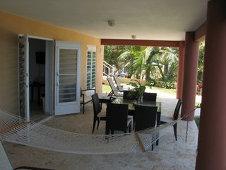 Vieques Island condo photo - Casa Belle Vue - The Whole House- Image 23 - Viequ