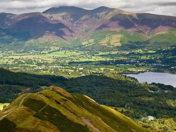 The Lake District - More than a beautiful place