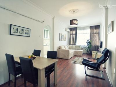 Holiday apartment 265351