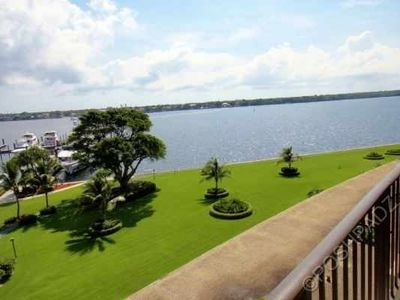 Fabulous Waterfront Location & Views