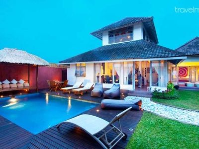 Lovely Villa Central Seminyak