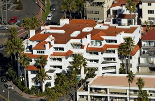 San Clemente condo photo - Aerial View of San Clemente Cove Resort