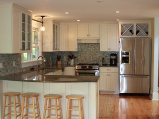 Sagamore Beach house photo - Gourmet Kitchen