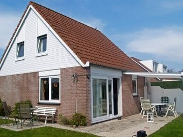 Oostkapelle house rental