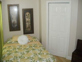 St. Johns house photo - Guest Bedroom......