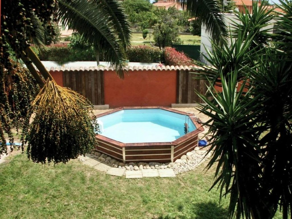 Piscine hors sol martinique for Piscine hors sol imposable
