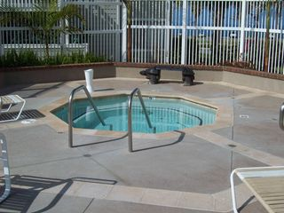 Dana Point condo photo - jacuzzi