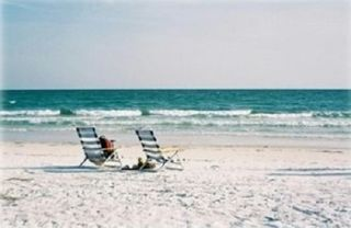 Beautiful Siesta Beach! - Siesta Key condo vacation rental photo