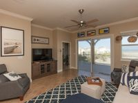 Amazing 4th floor Signature Ocean and Golf View corner Unit 145 !!