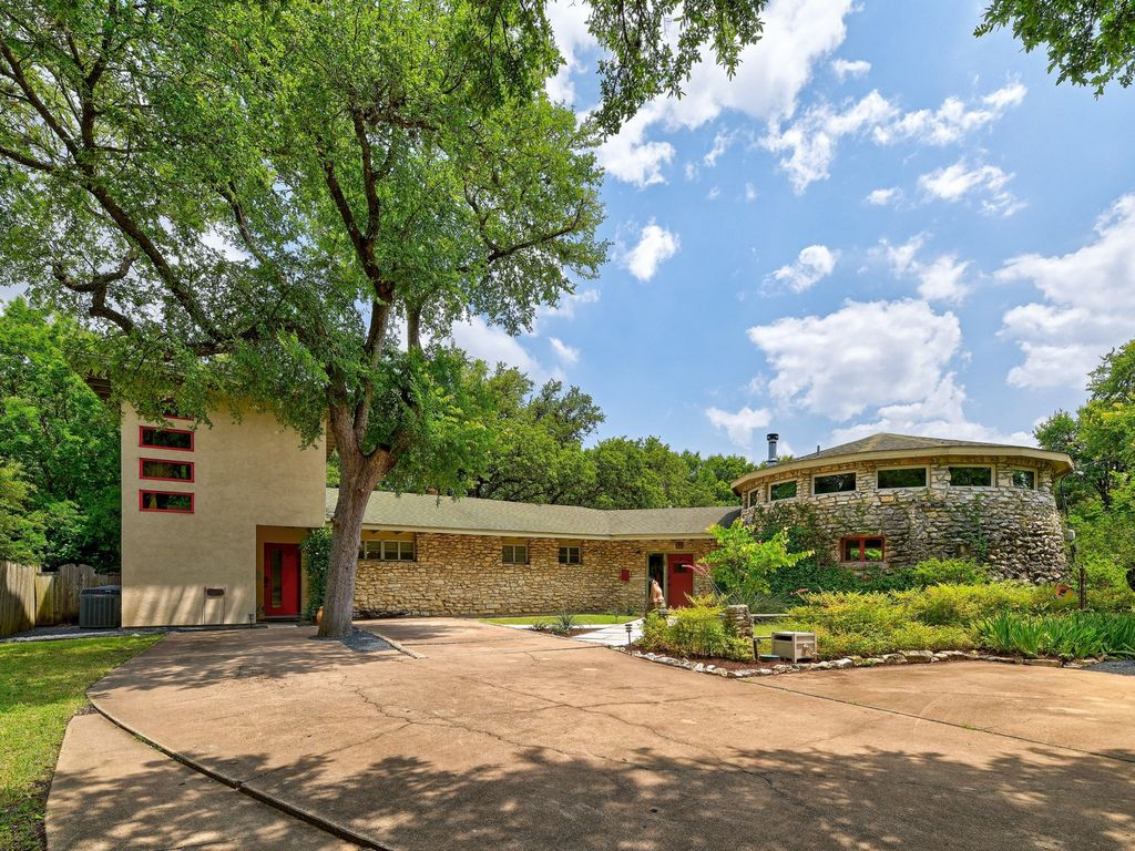 Barton Springs Guest House