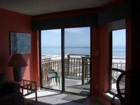 Beachfront Townhome:  Trip Insurance Included!