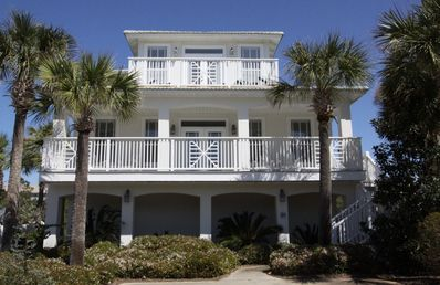 It's All Good, Lake and Gulf Views, South of 30-A, Very Close to Beach!