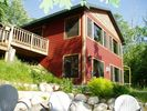 Spider Lake House Rental Picture