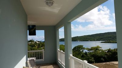 New! Beautiful Waterview Family-friendly Suite Sleeps up to 6 people!