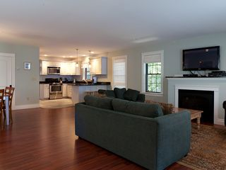 Windham house photo - Open Concept view