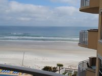Amazing Ocean Front Condo! May,August-September, Nov 2017 available.