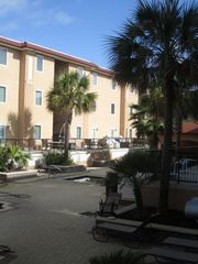 Tybee Island condo photo - view from balcony