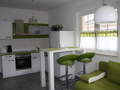 Holiday apartment 275667