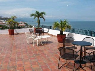 Puerto Vallarta condo photo - Gorgeous Roof Top Terrace