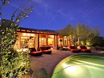 Scottsdale Troon house rental - Your castle awaits.