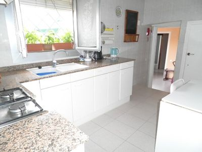 Barrio Gotico apartment rental