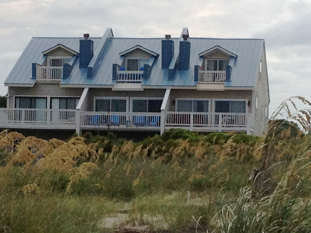 Directly Oceanfront Four Bedrooms Four Vrbo