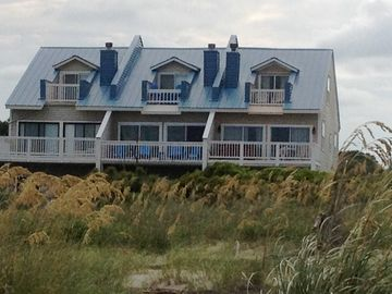 Tybee Island TOWNHOME Rental Picture