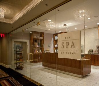 THE SPA IS A SANCTUARY OF REVITALIZATION AND REJUVENATION