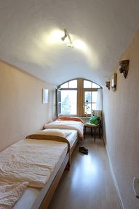 Burggraf, 2nd bedroom