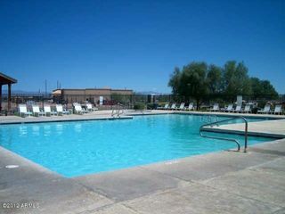 San Tan Valley house photo - Enjoy one of the two heated pools.