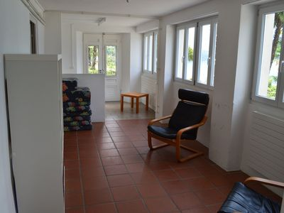 Holiday house, 64 square meters , Gerra, Ticino
