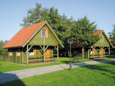 image for Cozy wooden house, 600 m to the beach