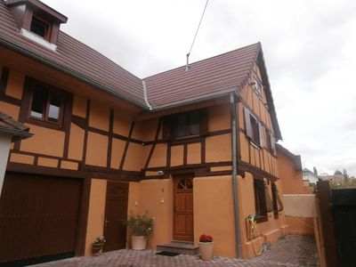Holiday house, 75 square meters , Vendenheim, France