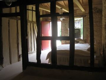 South west bedroom