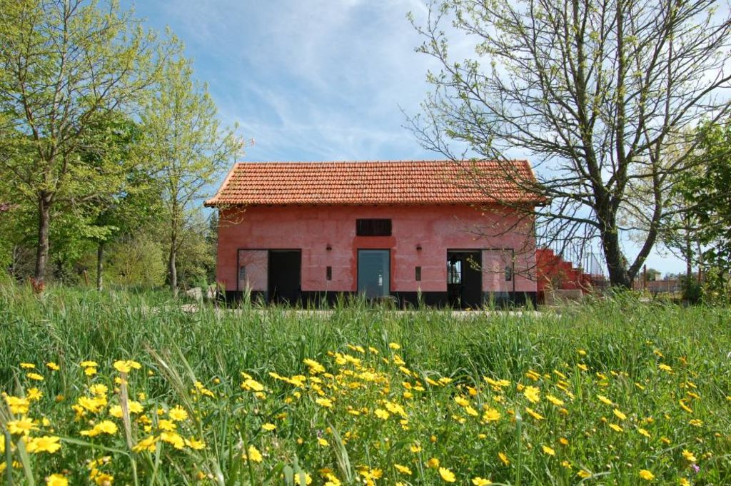 Holiday house, 100 square meters